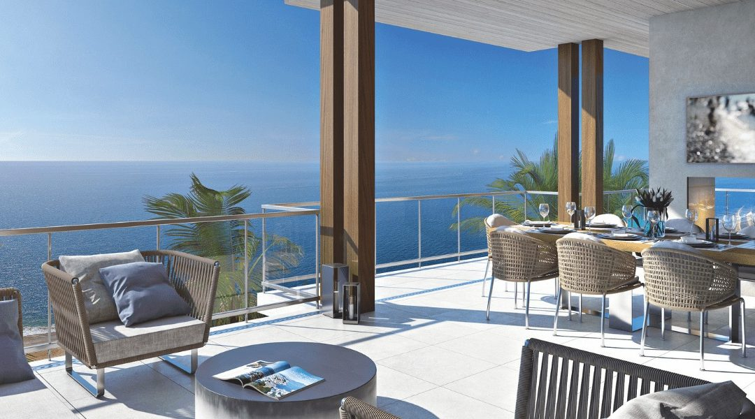 Ocean Delray: Oceanfront, Ultra-Luxury Residences Planned in Delray Beach