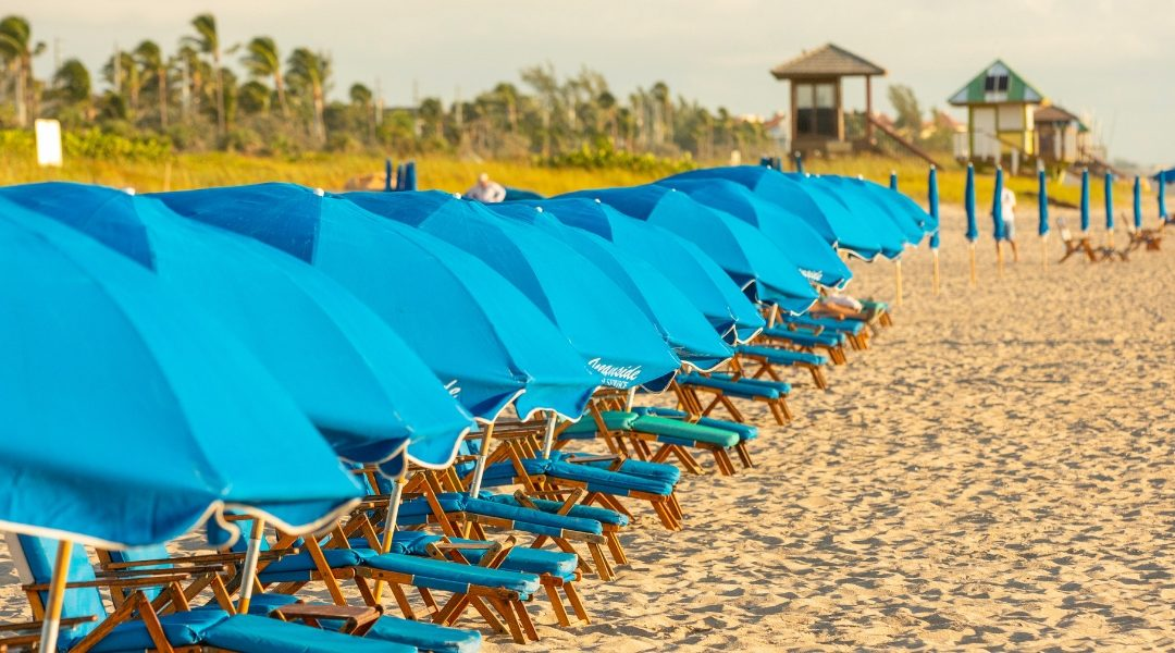 Travel Channels Top 5 Beach Destinations in Florida