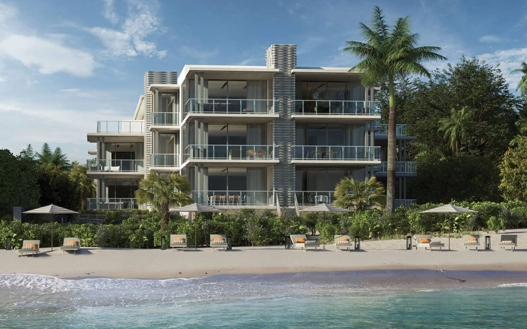 Construction on Delray's newest luxury oceanfront condo complex expected to start this month