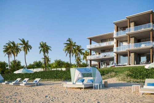 Oceanfront Condominiums at Ocean Delray